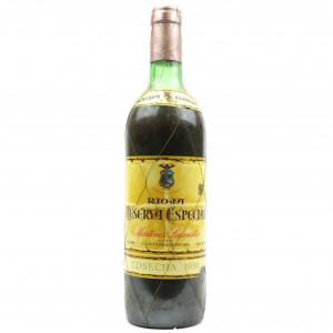 M.Lacuestra Reserva Especial 1959 Rioja Gran Reserva