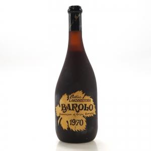 Lanzavecchia 1970 Barolo