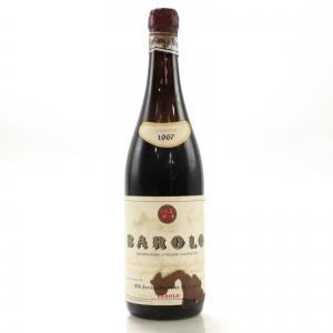Serio & Battista 1967 Barolo