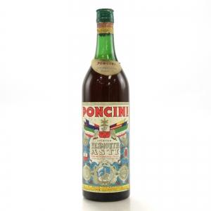Poncini Bianco Vermouth 1 Litre