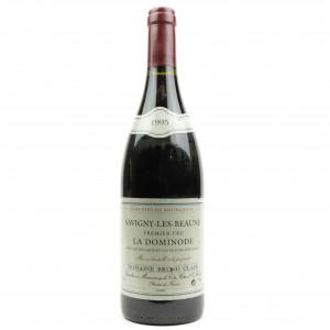 Dom. B.Clair La Dominode 1995 Savigny-Les-Beaune 1er-Cru
