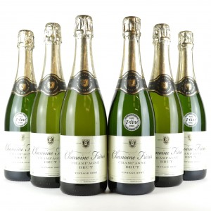 Chanoine Freres 2007 Vintage Champagne 6x75cl