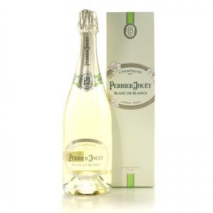 Perrier-Jouet Blanc-De-Blancs NV Champagne