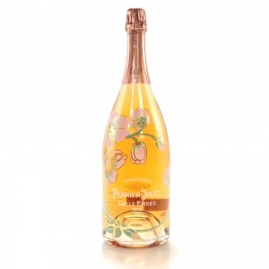 Perrier-Jouet Belle Epoque 2007 Rose Champagne 150cl