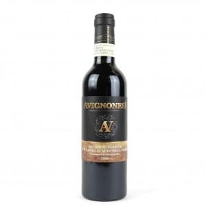 Avignonesi Occhio Di Pernice 1999 Vin Santo Di Montepulciano 37.5cl