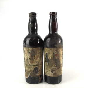 "Jose Ramirez ""Pale"" Sherry 2x75cl"