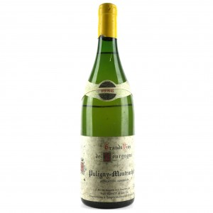 Pernot 1986 Puligny-Montrachet