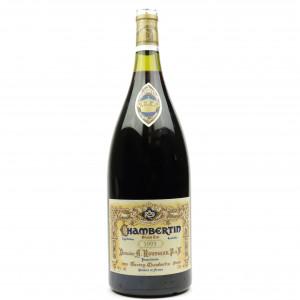 Dom. A.Rousseau 1993 Chambertin Grand-Cru 150cl