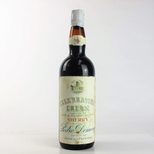 Pedro Domecq Celebration Cream Sherry