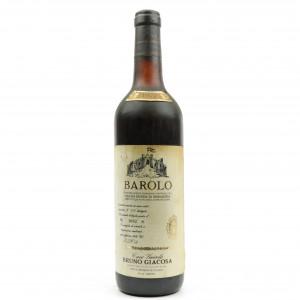 B. Giacosa 1971 Barolo