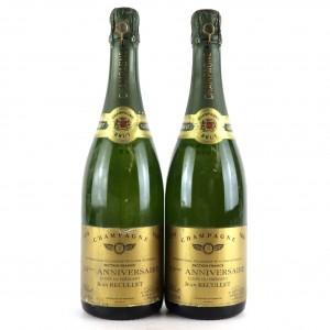 G.Chiquet Brut NV Champagne 2x75cl