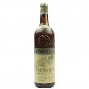 Conterno Monfortino 1943 Barolo Riserva