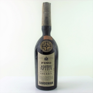 "Sandeman ""Apitiv"" Fino Sherry"