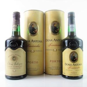 "Ferreira ""Dona Antonia"" Port"