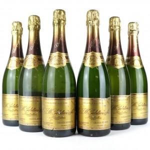 Gobillard Grande Reserve Brut NV Champagne 1er-Cru 6x75cl