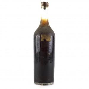Jerez Ibarre 1872 Sherry