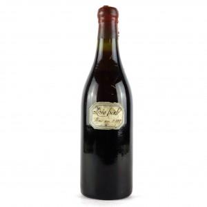 Jerez Pale 1892 Sherry / Half-Bottle