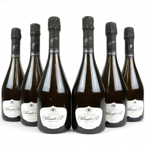 Vilmart & Cie Grand Cellier NV Champagne Premier-Cru 6x75cl