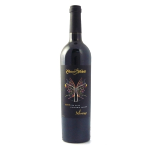"Ch. Ste. Michelle ""Artist Series"" Meritage 2008 Columbia Valley"