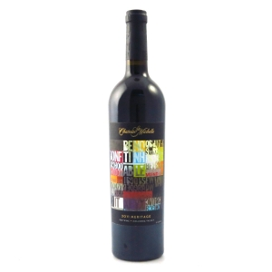 "Ch. Ste. Michelle ""Artist Series"" Meritage 2011 Columbia Valley"
