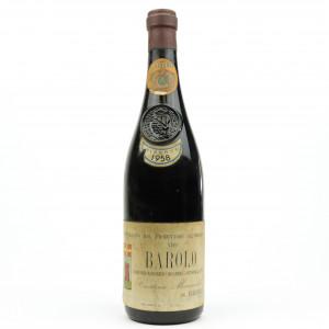 Mascarello 1958 Barolo Riserva