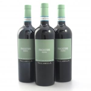 """Villabella """"Fracastoro"""" 2006 Amarone Riserva 3x75cl"""