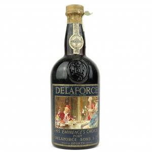Delaforce His Eminence's Choice Tawny Port