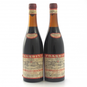 Frassine 1965 Amarone 2x72cl