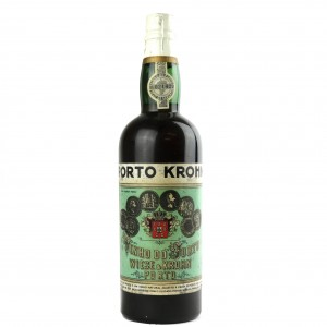 Krohn Ruby Port