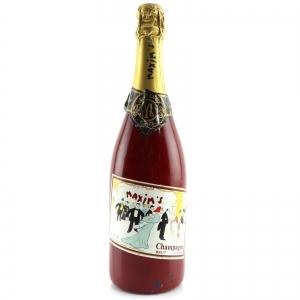 Maxim's Brut NV Champagne