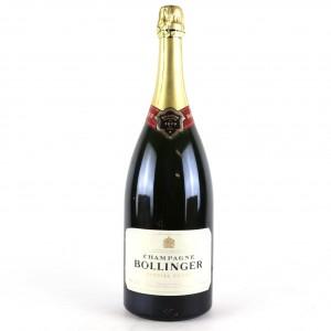 Bollinger Brut NV Champagne 150cl