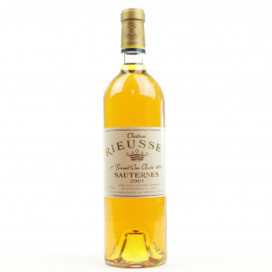 Ch. Rieussec 2001 Sauternes 1er-Cru