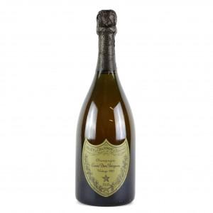 Dom Perignon 1993 Vintage Champagne
