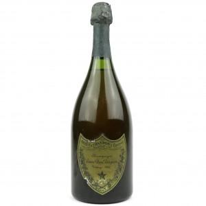 Dom Perignon 1966 Vintage Champagne