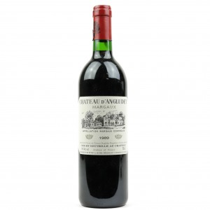 Ch. D'Angludet 1989 Margaux