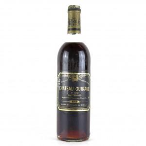 Ch. Guiraud 1983 Sauternes 1er-Cru