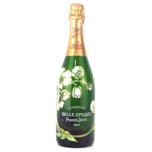 "Perrier-Jouet ""Belle Epoque"" 2004 Champagne"