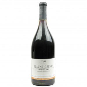 Dom. Tollot-Beaut Greves 1999 Beaune 1er-Cru
