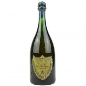 Dom Perignon 1961 Vintage Champagne