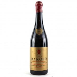 Marcarini La Morra 1967 Barolo