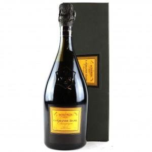 Veuve Clicquot Ponsardin La Grande Dame Brut 1990 Vintage Champagne