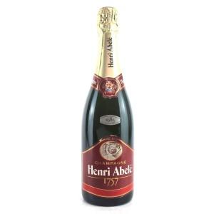 Henri Abele 1985 Vintage Champagne