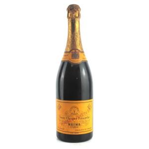 Veuve Clicquot Ponsardin 1945 Vintage Champagne