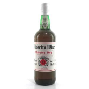 Borges Dry Madeira