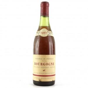 Pierreux 1967 Bourgogne