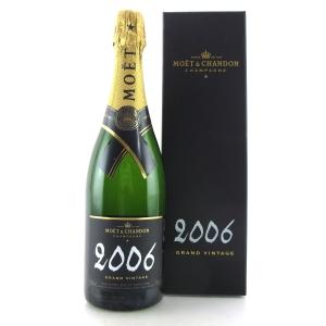 Moet & Chandon 2006 Vintage Champagne
