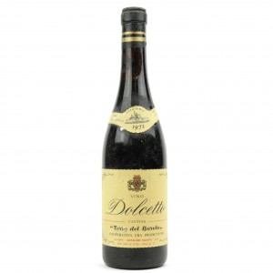 Dolcetto 1972 Piedmont