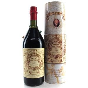 """Carpano""""Antica Formula"""" Vermouth 1 Litre"""
