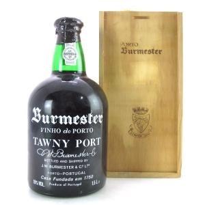 Burmester Tawny Port 150cl