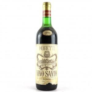 Moretti 1974 Vino Santo